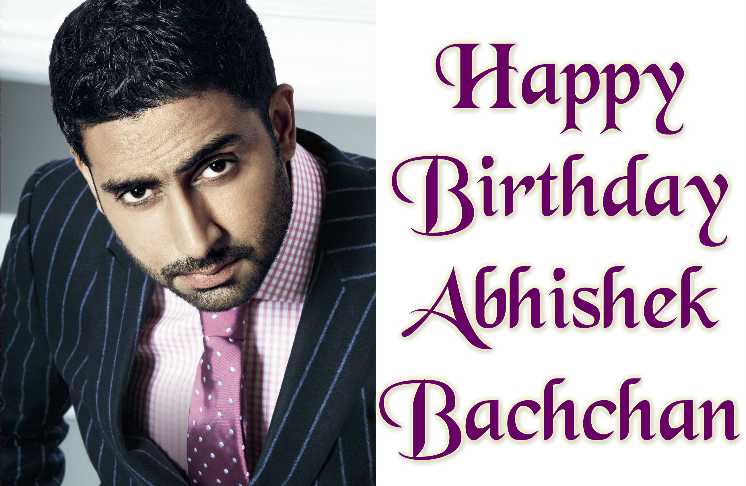 Birthday Special: Out of the box characters played by Abhishek Bachchan that we absolutely loved