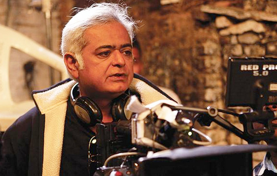Hansal Mehta: 'Aligarh' about right to privacy not homosexuality