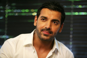 John Abraham on producing adult comedies