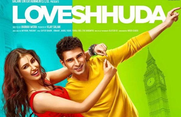 'Loveshhuda' Movie Review - Flat and Disappointing