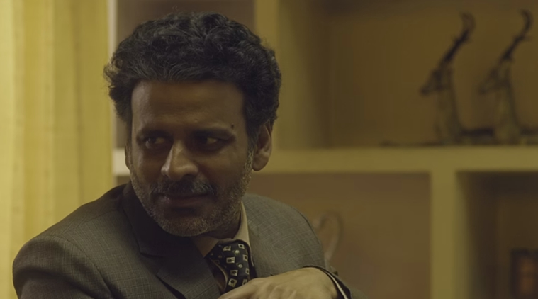 My family doesn't judge me: Manoj Bajpayee on playing gay character