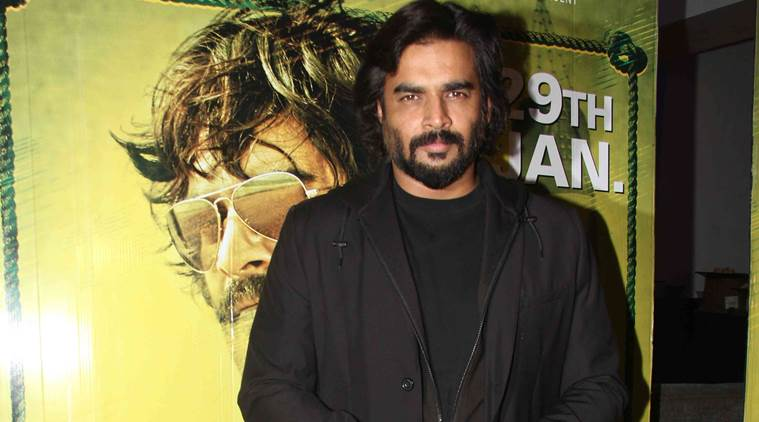 R. Madhavan: There's a part of me in all my film roles