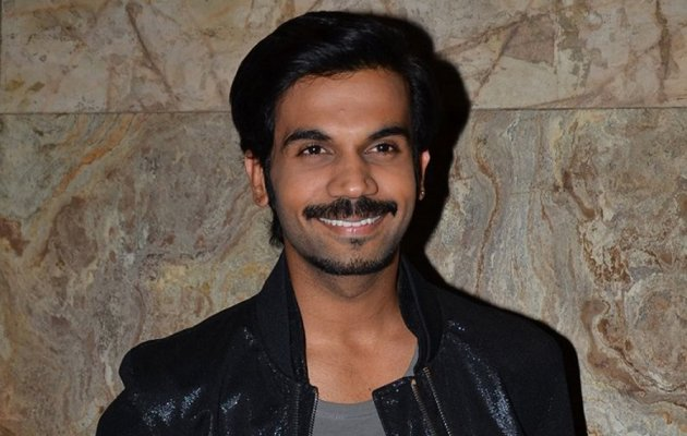 Guess what inspired Rajkumar Rao to become an actor?