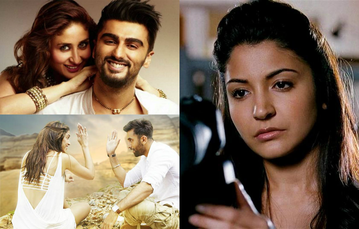 You won't believe Anushka Sharma rejected these movies
