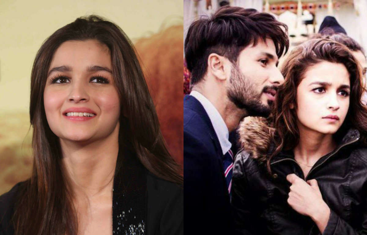 Alia Bhatt: 'Shaandaar' was a clear no-show, but no regrets