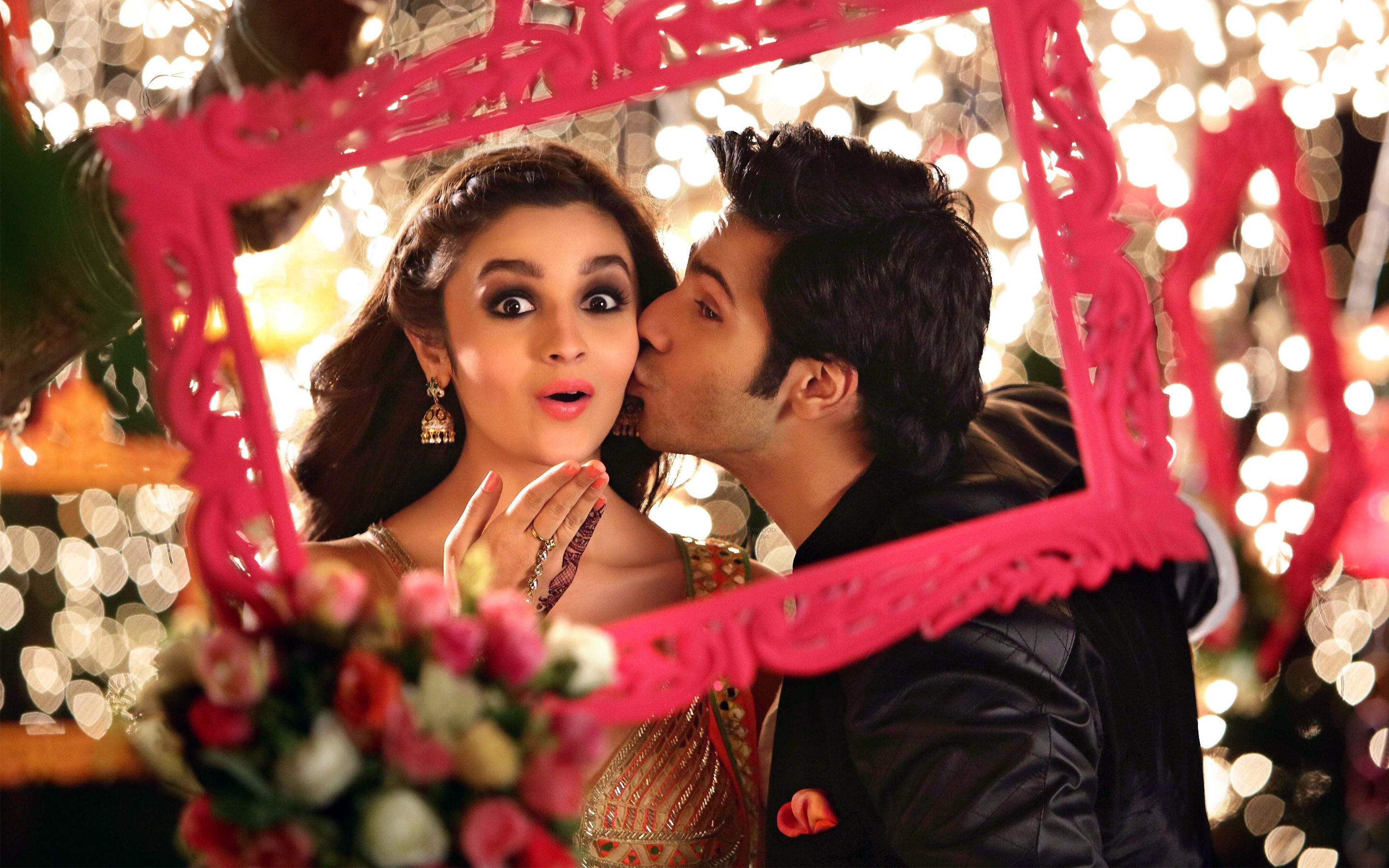 The title of Varun Dhawan and Alia Bhatt's next is out and it includes 'DULHANIA'