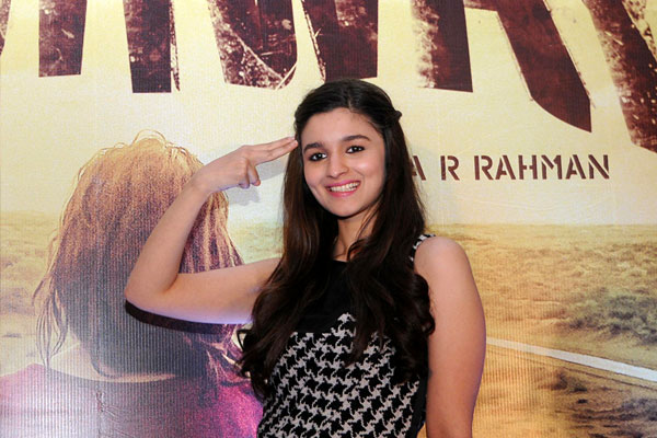 Here's why Alia Bhatt doesn't share her opinions with the world