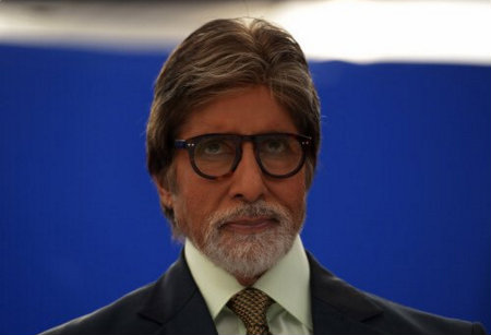Amitabh Bachchan starts prepping for Shoojit Sircar's next