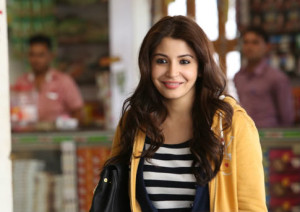 Anushka Sharma on 'NH10' and 'Phillauri'