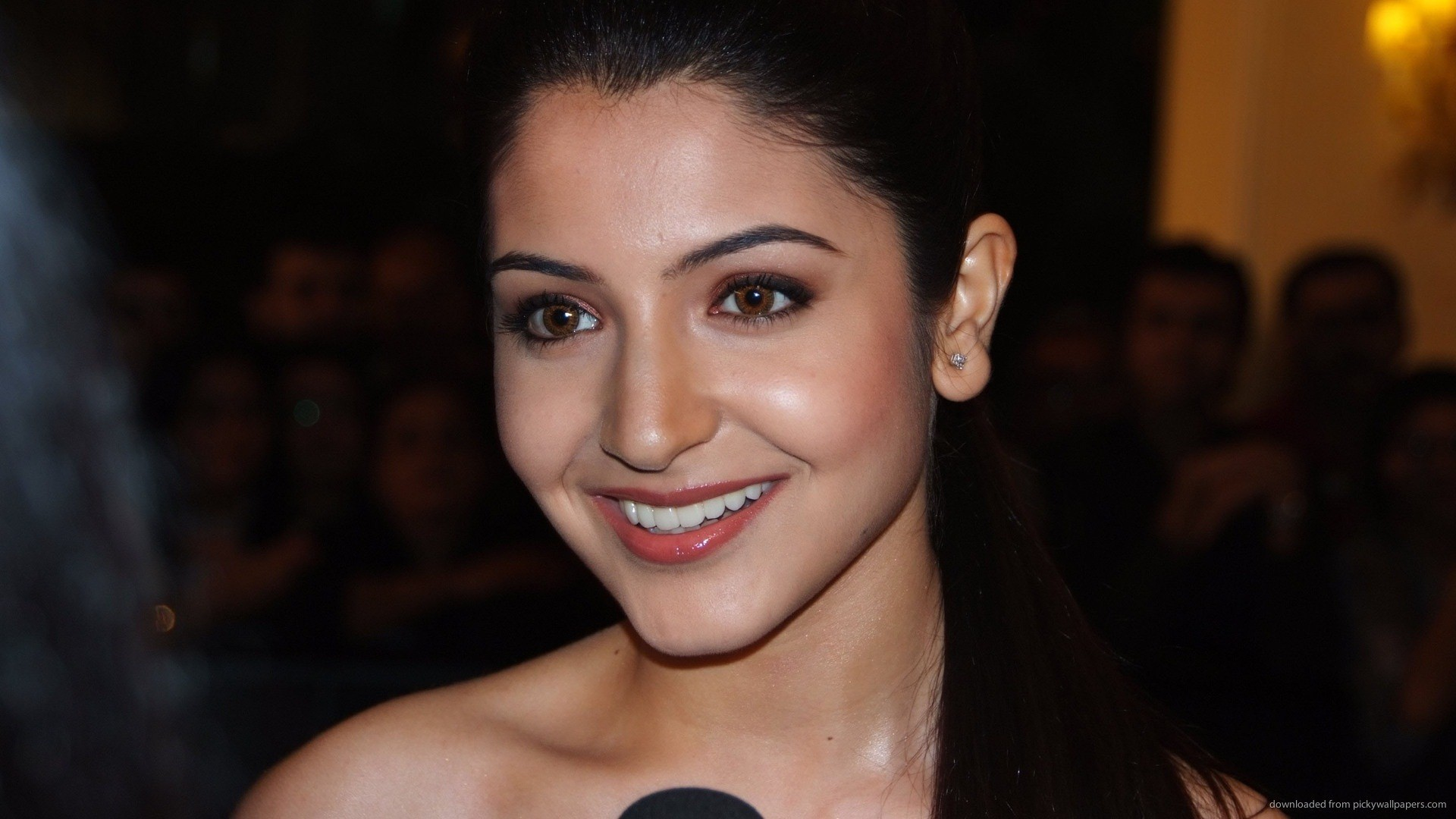 Anushka Sharma to be a 'Witch' in her next?