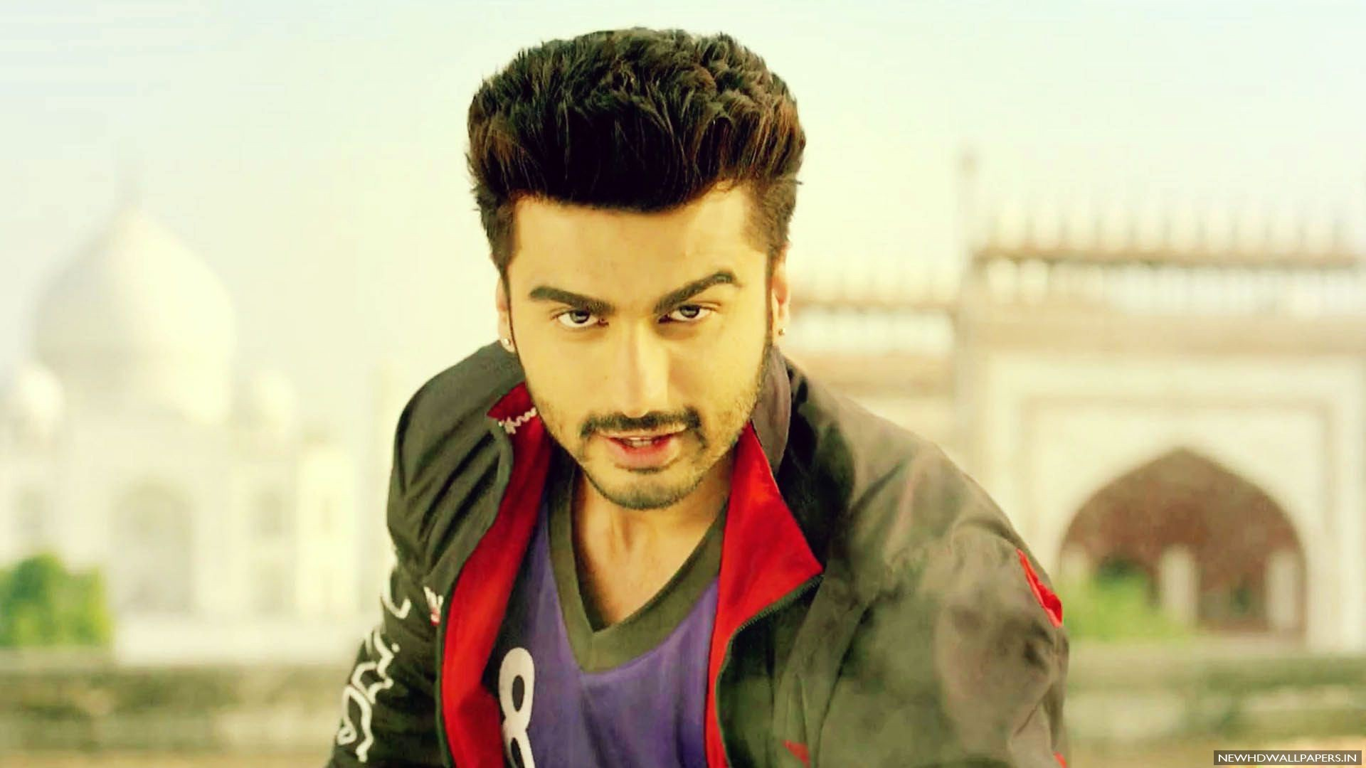 Arjun Kapoor: Was exhausted after working continuously for 3 years