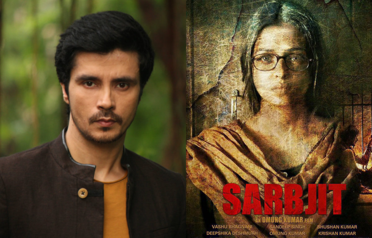 Darshan Kumar: Don't think 'Sarbjit' will be banned in Pakistan
