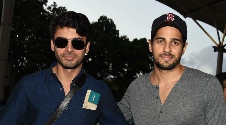 Sidharth Malhotra: Fawad Khan is a party animal