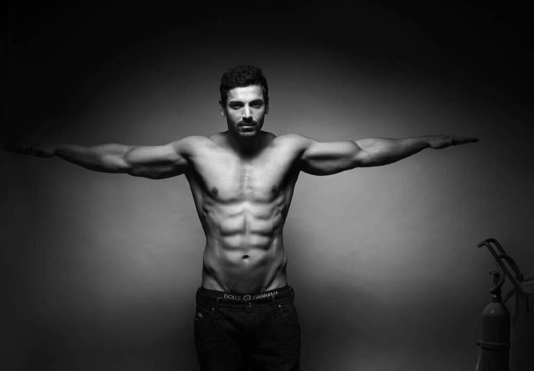John Abraham - Action in 'Rocky Handsome' is world-class