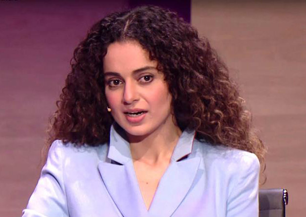 Kangana Ranaut refuses to do Homi Adajania's next citing date issues