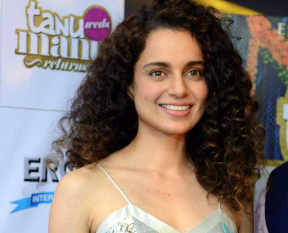 Kangana Ranaut: National Award win is best birthday gift