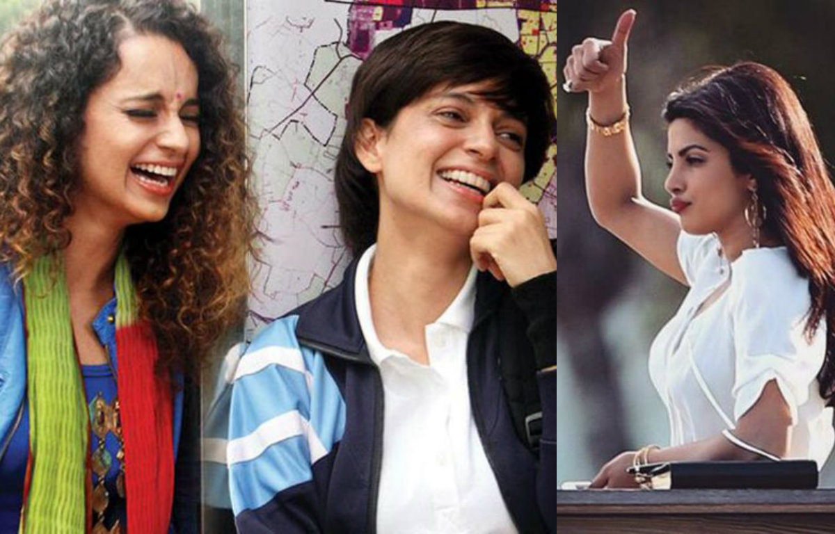 Priyanka Chopra: Kangana is undeniable powerhouse