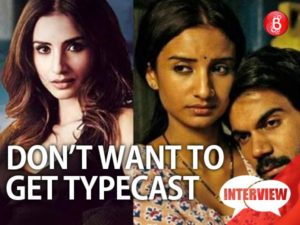 Patralekha – Did not get many offers after 'CityLights'
