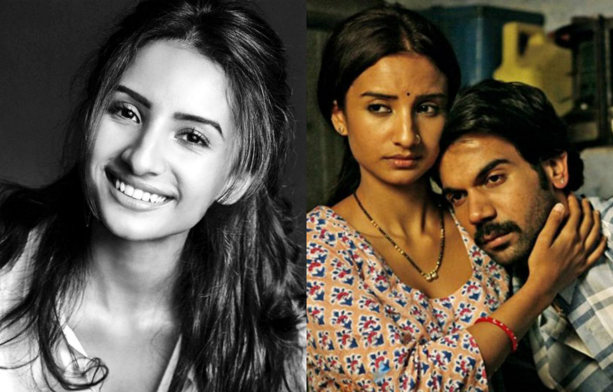 Patralekha: Was offered mother's roles post 'CityLights'