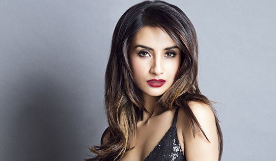 Patralekha - Quite averse to this word 'bold'