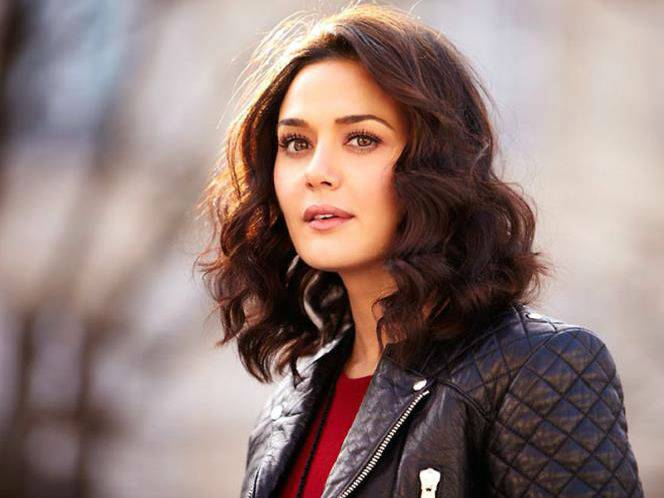 Preity Zinta and her alleged love affairs