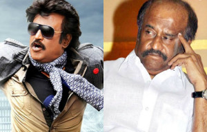 Rajinikanth's legal issues from movie 'Lingaa'