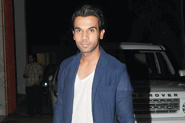 Distinctive roles give Rajkummar Rao a 'good high'