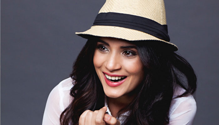 Role in 'Cabaret' challenging for me: Richa Chadha