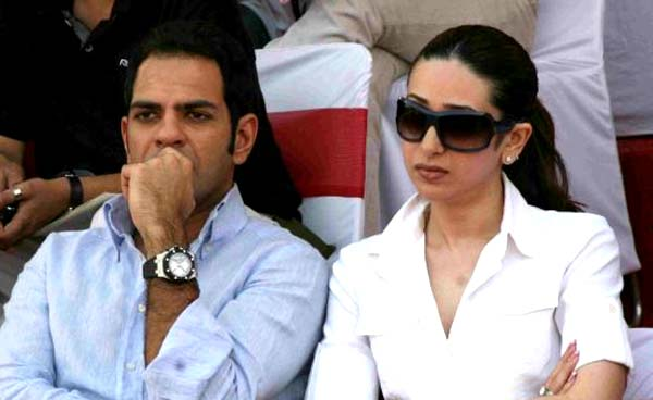 Karisma Kapoor and estranged husband nearing divorce settlement