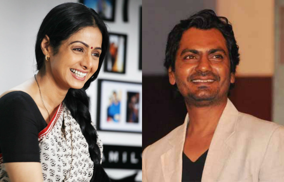 Here is the actor who has joined Sridevi and Nawazuddin Siddiqui's 'Mom'