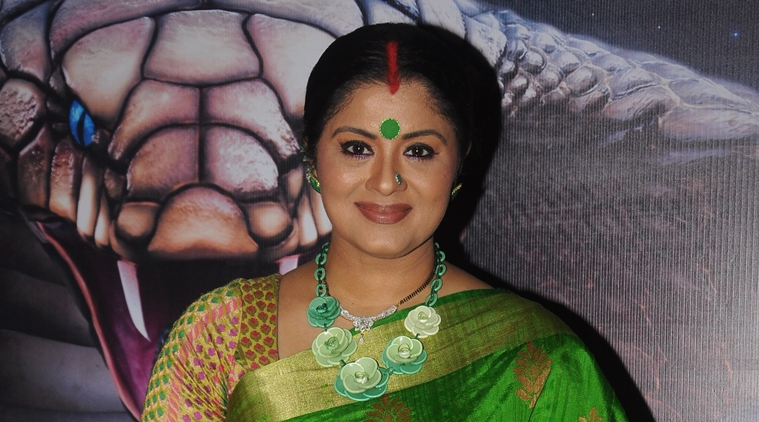 Sudha Chandran - Being someone's role model is biggest honour