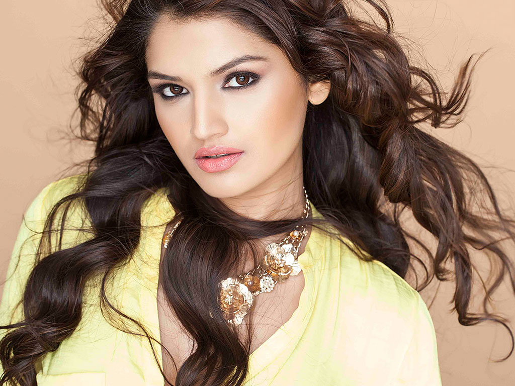 Tara Alisha Berry averse to be tagged 'bold'