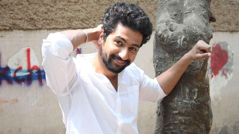 Vicky Kaushal 'looking forward' to do commercial Hindi films