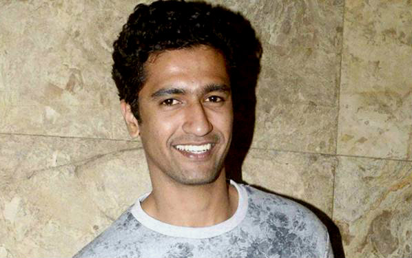 Vicky Kaushal to head to Amritsar for 'Manmarziyan'