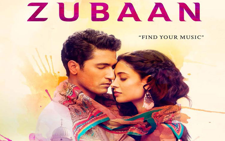 'Zubaan' Movie Review: An inspiring tale of self-discovery