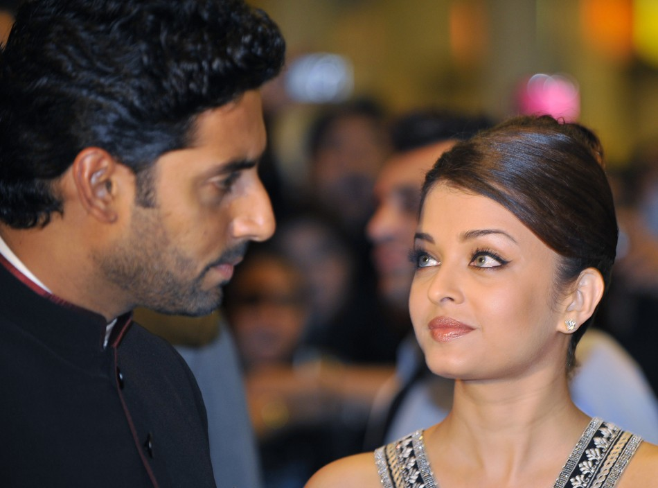 When Abhishek Bachchan and Aishwarya Rai Bachchan made headlines...