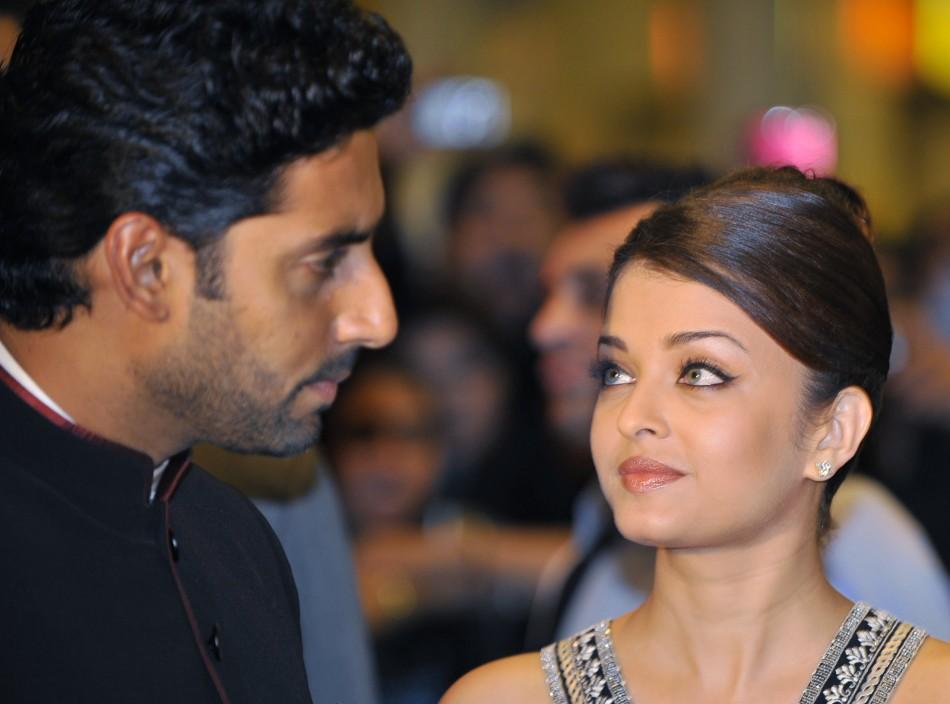 When Abhishek Bachchan and Aishwarya Rai Bachchan made headlines...