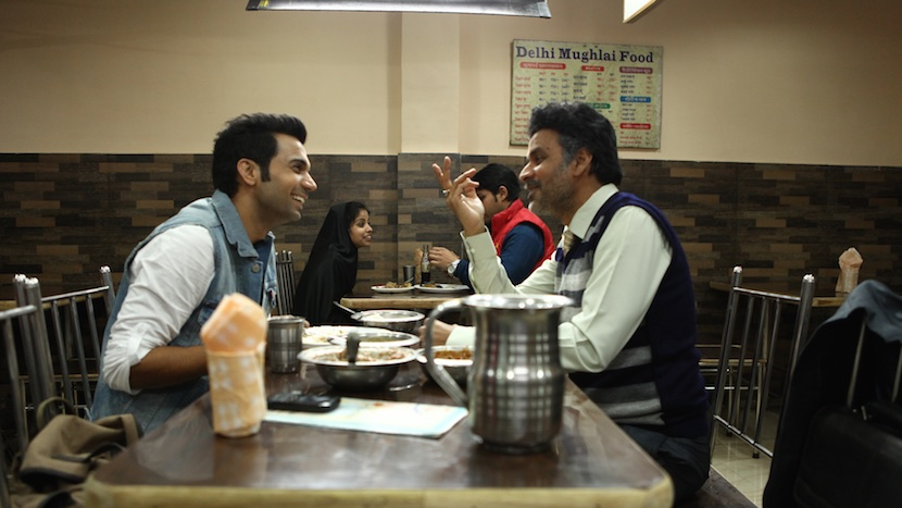 Director Hansal Mehta's Aligarh to be showcased at JNU