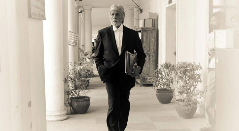 'Pink' a thriller, Amitabh Bachchan playing lawyer: Shoojit Sircar