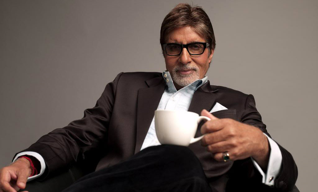 Amitabh Bachchan denies title of Shoojit Sircar's film being 'Eve'
