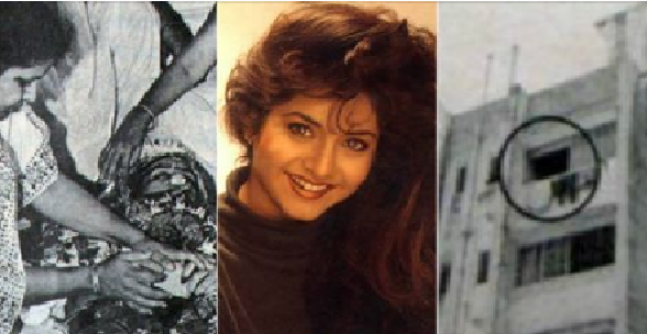 Divya Bharti A Complete Account Of Her Tragic Death - Bollywood Bubble-6005