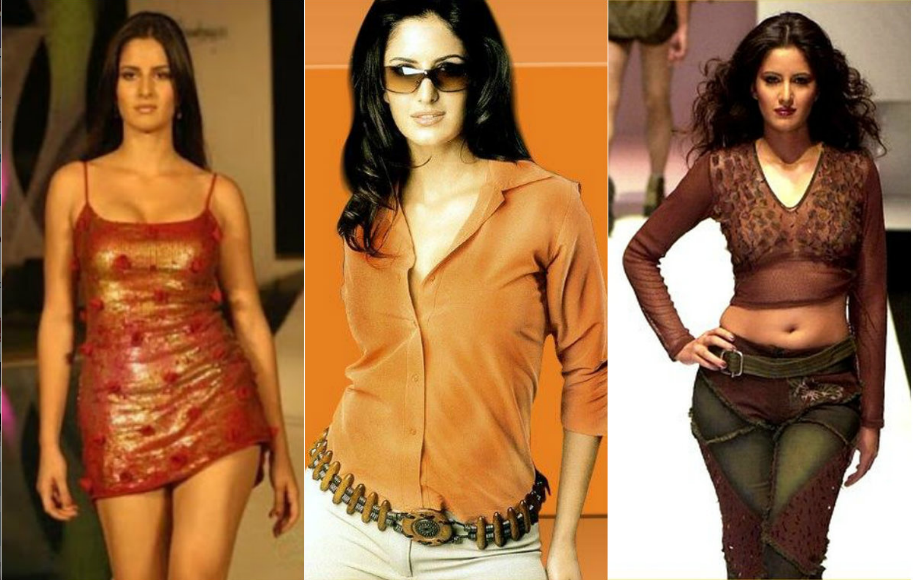 Katrina Kaif: This is how she looked before achieving stardom