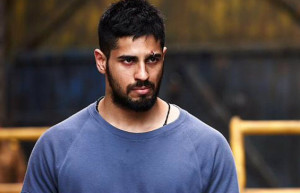 Sidharth Malhotra on his next project
