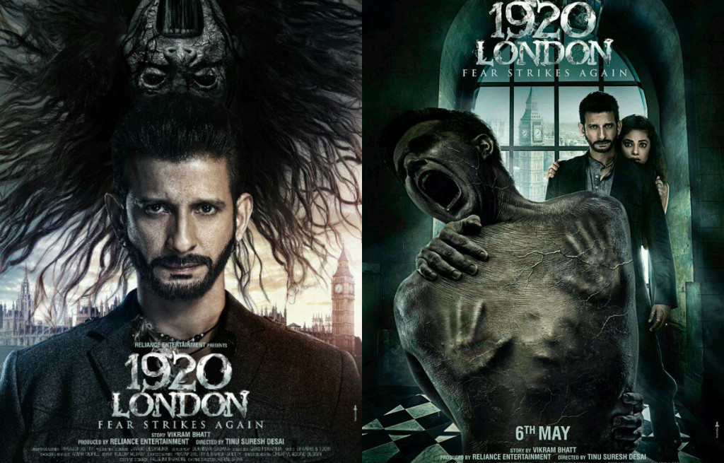 WATCH: The trailer of '1920 London' will give you chills