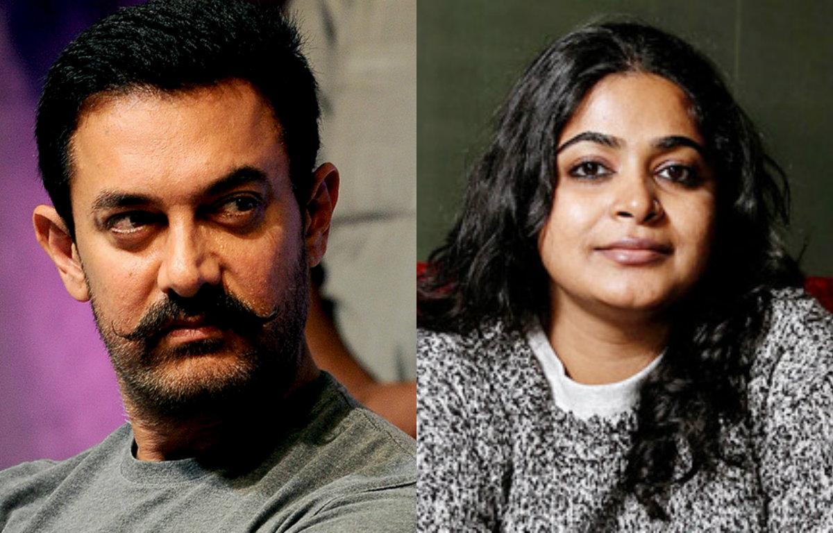 Working with Aamir Khan dream come true for any director: Ashwini Iyer Tiwari