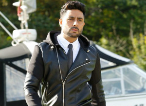 Abhishek Bachchan on doing 'Housefull 3'
