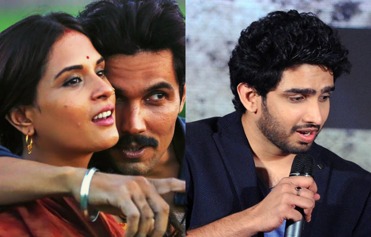 Amaal Mallik composed 'Salamat' track from movie 'Sarbjit' when he was 17