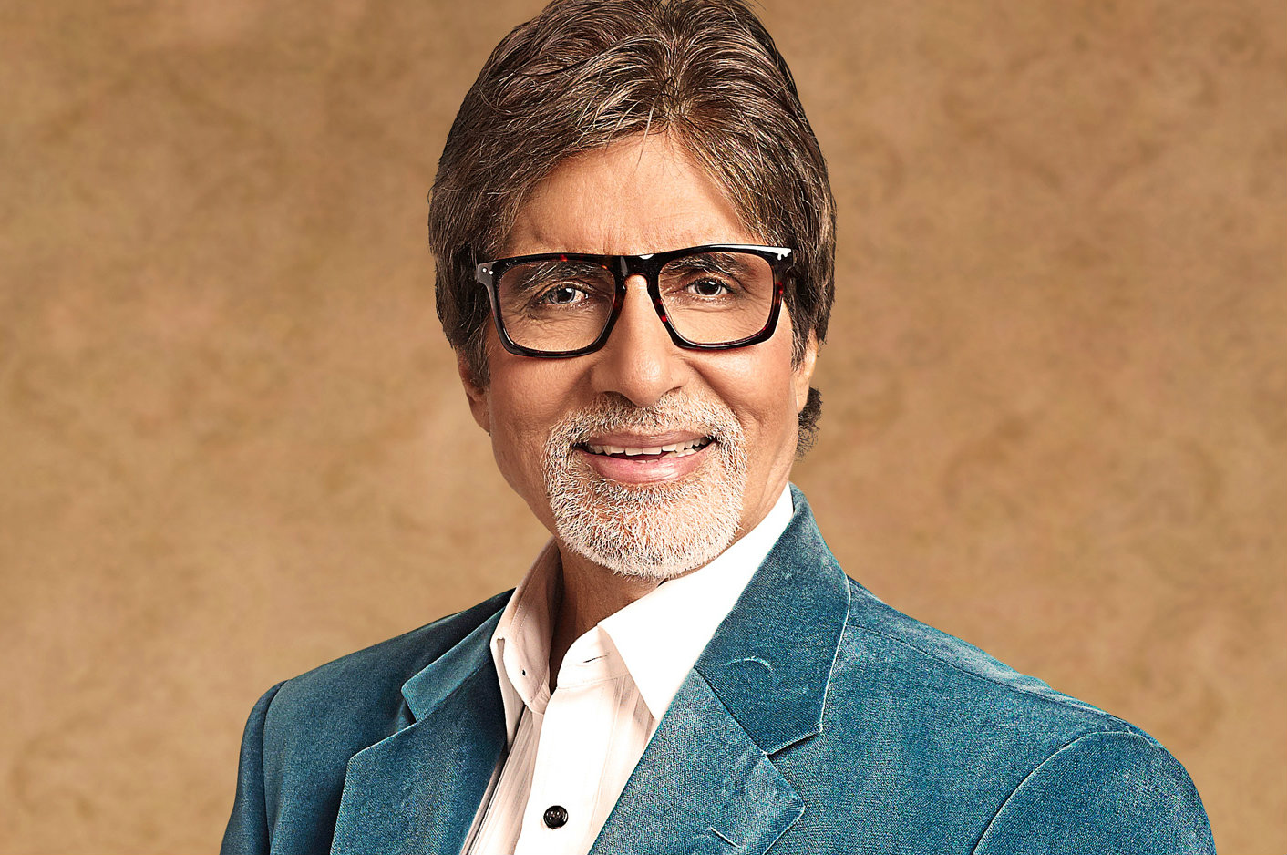 Amitabh Bachchan in awe of young talent around him