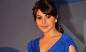 Anushka Sharma on male/female-centric term