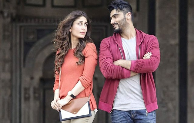 Arjun Kapoor and Kareena Kapoor Khan starrer 'Ki & Ka' mints Rs.7.30 crore on opening day